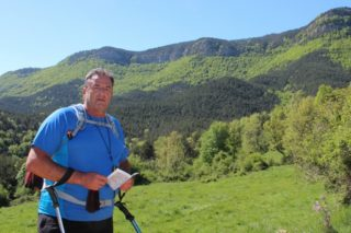 Llorenç de Diego, nou president del CEM // Centre Excursionista Molins de Rei
