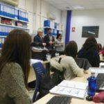 El Centre García-Nieto incorpora tres nous cursos a l'oferta de formació ocupacional