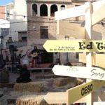 Els nous Tastets Musicals posen l'accent cultural a la Fira de la Candelera