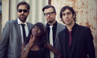 Koko-Jean Davis actuarà acompanyada de The Tonics // Daltabaix