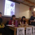 La CUP reivindica el feminisme alliberador de Montserrat Roig pel Dia de la Dona