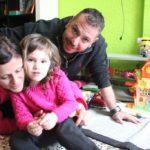 El canvi de vida de tenir una filla amb autisme