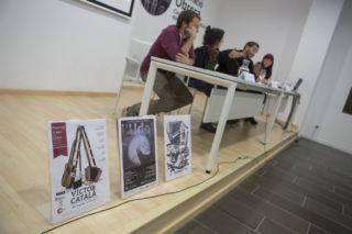 Les propostes escollides l'any passat van fer una exposició pública el passat 28 de març // Ajuntament de Molins de Rei