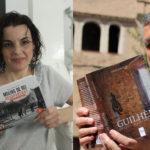 """Sortegem dos exemplars de """"Molins de Rei desaparegut"""" i de """"Guilhèm: Arrels trasplantades"""""""