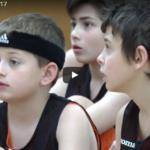 50 jugadors participen en el Campus de Perfeccionament del Bàsquet Molins de Rei