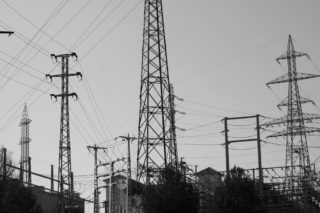 Red Eléctrica Española haurà de pagar per les torres elèctriques que posi en el terme municipal de Molins de Rei // Arxiu -- Pixabay