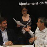 Les actes certifiquen que l'oposició sí que ha anat a les reunions