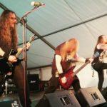 Cap de setmana de música metal, cinema a la fresca i una exposició fotogràfica