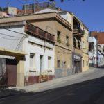 Els ocupes marxen de la casa de la Riera Bonet