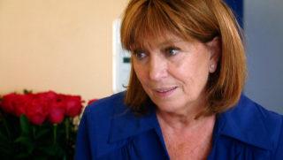 L'actriu compta amb una llarga trajectòria // TV3