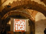 La Gòtica acollirà projeccions de pel·lícules i curtmetratges // Arxiu -- Jordi Julià