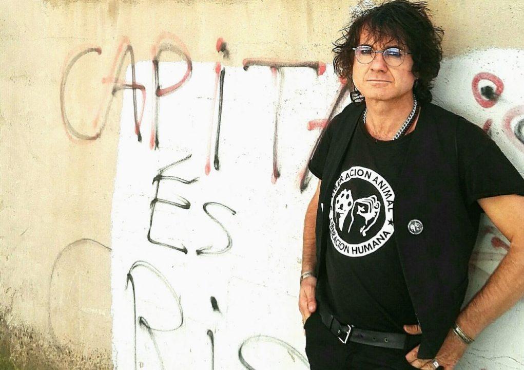 Montmany va viure l'adolescència com un jove rebel // Carles Joan Pi