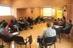 L'assemblea de la CUP ha decidit entrar al govern per consens // Jordi Julià