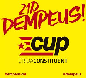 21D Dempeus - CUP