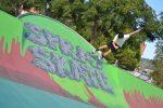 Enguany s'ha celebrat la primera edició del Spray 4 Skate // DGM