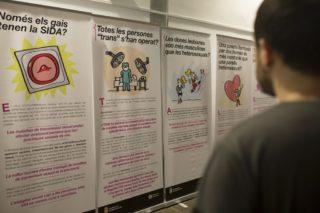 Els prejudicis sobre la diversitat sexual, objecte de la cinquena edició de Contrarumors // Ajuntament