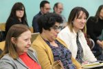 El cesament de Iolanda Garcia, Núria Segú i Carme Pi