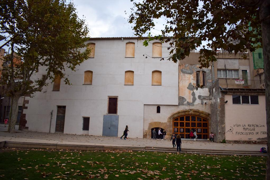 Palau de Requesens