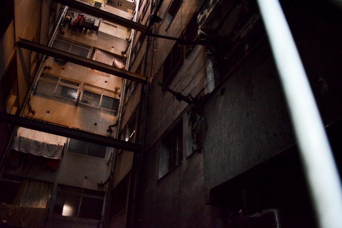 Incendi de matinada al carrer de la Raseta