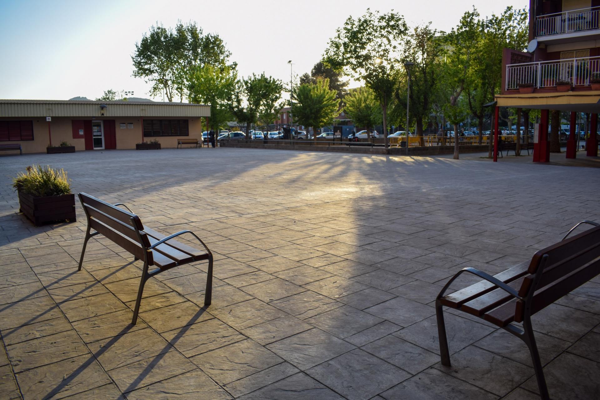 Veïns del Canal demanen un lloc per recordar a Vicenç Fernandez
