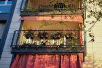 4ta edició del concurs de balcons florits