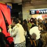 L'Esplai l'Agrupa va fer una peculiar desfilada de moda