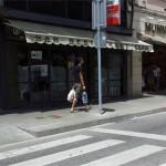 El bar Garbi és la nova víctima dels robatoris a la plaça de l'Ajuntament