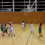 Showtime del femení de bàsquet