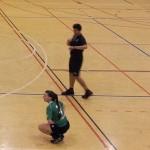 El femení d'handbol cau davant el seu gran rival