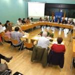 El Consell de Seguiment de la Crisi debat les primeres propostes
